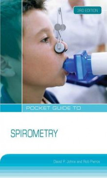 Pocket Guide to Spirometry av David Johns (Heftet)