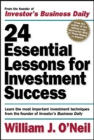 24 Essential Lessons for Investment Success: Learn the Most Important Investment Techniques from the Founder of Investor's Business Daily av William J. O'Neil (Heftet)