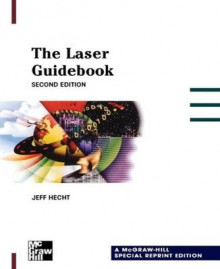The Laser Guidebook av Jeff Hecht (Heftet)