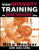High-Intensity Training the Mike Mentzer Way av Mike Mentzer og John Little (Heftet)