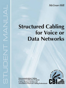 Structured Cabling for Voice or Data Networks (300) av Stephen C Paulov og Cbi (Heftet)