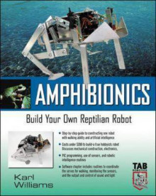 Amphibionics av Karl Williams (Heftet)