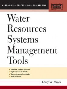 Water Resource Systems Management Tools av Larry W. Mays (Innbundet)