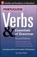 Portuguese Verbs and Essentials of Grammar: v. 2 - Pt. E av Sue Tyson-Ward (Heftet)