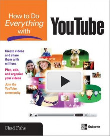 How to Do Everything with YouTube av Chad Fahs (Heftet)