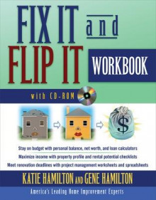 Fix it and Flip it Workbook av Katie Hamilton og Gene Hamilton (Heftet)