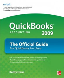 QuickBooks 2009: The Official Guide av Kathy Ivens (Heftet)