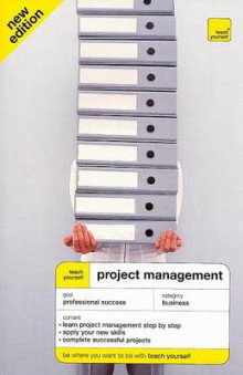 Teach Yourself Project Management av Phil Baguley (Heftet)
