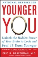 Omslag - Younger You: Unlock the Hidden Power of Your Brain to Look and Feel 15 Years Younger
