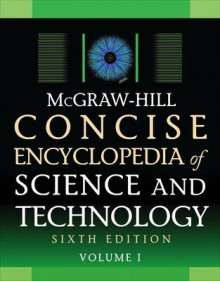 McGraw-Hill Concise Encyclopedia of Science and Technology, Sixth Edition av McGraw-Hill (Innbundet)