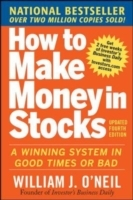 Omslag - How to Make Money in Stocks: A Winning System in Good Times and Bad, Fourth Edition