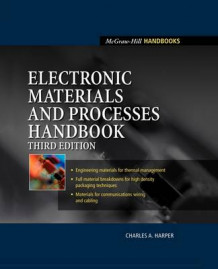 Electronic Materials and Processes Handbook av Charles Harper (Heftet)