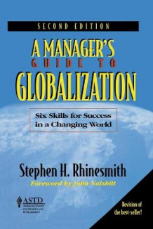 A Manageras Guide to Globalization av Stephen H Rhinesmith (Heftet)