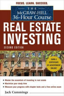 The McGraw-Hill 36-hour Course: Real Estate Investing av Jack Cummings (Heftet)