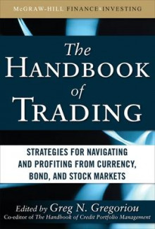 The Handbook of Trading av Greg N. Gregoriou (Innbundet)