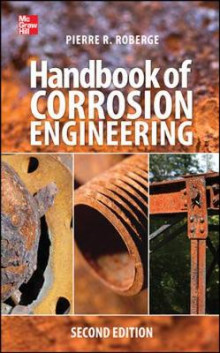 Handbook of Corrosion Engineering av Pierre R. Roberge (Innbundet)