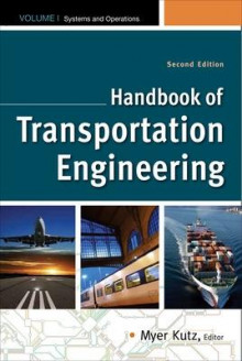 Handbook of Transportation Engineering Volume I & Volume II, Second Edition av Myer Kutz (Innbundet)