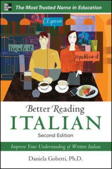 Better Reading Italian av Daniela Gobetti (Heftet)