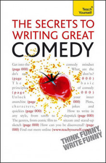 The Secrets to Writing Great Comedy av Lesley Bown (Heftet)