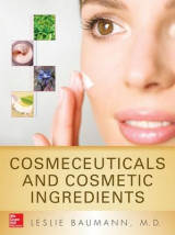 Omslag - Cosmeceuticals and Cosmetic Ingredients
