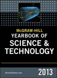 McGraw-Hill Yearbook of Science and Technology 2013 av McGraw-Hill (Innbundet)