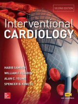 Omslag - Interventional Cardiology, Second Edition
