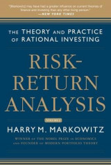 Omslag - Risk-Return Analysis: The Theory and Practice of Rational Investing Volume 2