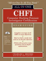 Omslag - CHFI Computer Hacking Forensic Investigator Certification All-in-One Exam Guide