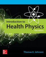 Omslag - Introduction to Health Physics