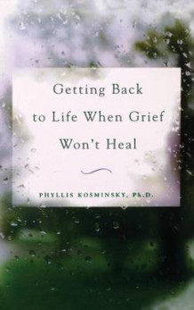 Getting Back to Life When Grief Won't Heal av Kosminsky (Innbundet)