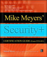 Omslag - Mike Meyers' CompTIA Security+ Certification Guide (Exam SY0-401)