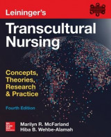 Omslag - Leininger's Transcultural Nursing: Concepts, Theories, Research & Practice, Fourth Edition