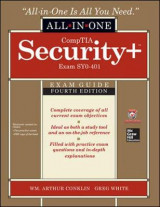 Omslag - Comptia Security+ All-in-One Exam Guide (Exam SY0-401)