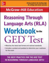 McGraw-Hill Education RLA Workbook for the GED Test av Mcgraw-Hill Education Editors (Heftet)