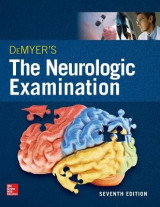 Omslag - Demyer's the Neurologic Examination: A Programmed Text
