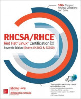 Omslag - RHCSA/RHCE Red Hat Linux Certification Study Guide