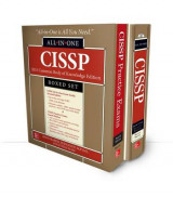 Omslag - CISSP Boxed Set 2015 Common Body of Knowledge Edition, 3/E (SET)
