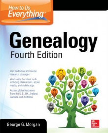 How to Do Everything: Genealogy, Fourth Edition av Morgan (Heftet)