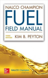 Omslag - Nalcochampion Fuel Field Manual