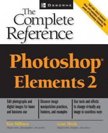 Photoshop Elements 2 av Ken Milburn (Heftet)