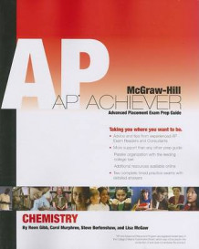 AP Achiever Advanced Placement Exam Prep Guide av Reen Gibb, Carol Murphree, Steve Bertenshaw og Lisa McGaw (Heftet)