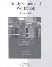 Foundations of Financial Management av Stanley B Block, Geoffrey A Hirt og Bartley R Danielsen (Heftet)