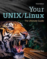 Omslag - Your UNIX/Linux: The Ultimate Guide