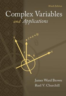 Complex Variables and Applications av Brown (Innbundet)