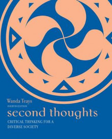 Second Thoughts av Wanda Teays (Heftet)