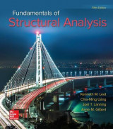 Omslag - Fundamentals of Structural Analysis