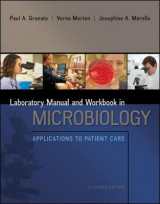 Omslag - Lab Manual and Workbook in Microbiology: Applications to Patient Care