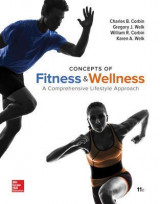 Omslag - Concepts of Fitness And Wellness: A Comprehensive Lifestyle Approach, Loose Leaf Edition