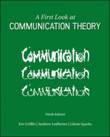 A First Look at Communication Theory av Griffin (Heftet)