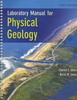 Omslag - Laboratory Manual for Physical Geology